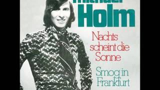 Watch Michael Holm Nachts Scheint Die Sonne video