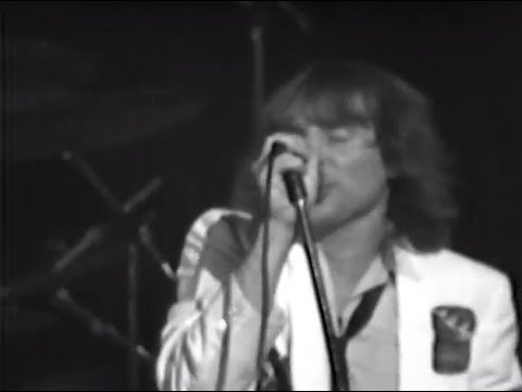 UFO - Full Concert - 12/08/78 - Capitol Theatre (OFFICIAL)