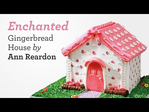 How To Make An Enchanted House Recipe Breville Food Thinkers With Ann Reardon video