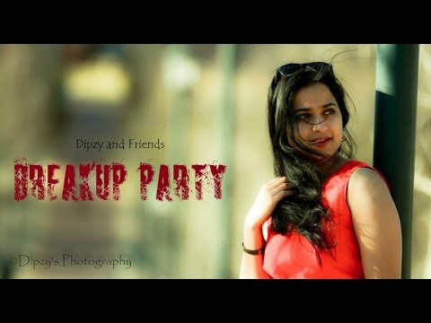Breakup Party - Hindi Short Film (with Eng Sub t) video