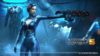 Bast!Action game||modern combat 5