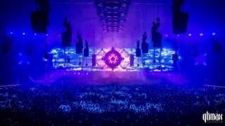 Hardstyle 2015 - Qlimax Style [December]