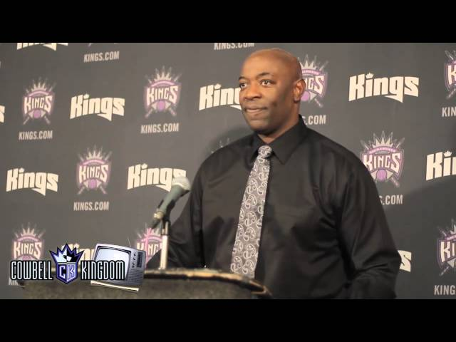 Kings 94, Warriors 92 - Comments from Head Coach Keith Smart