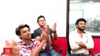 Daav Thai Gayo Yaar Ni team Sathe Thai Gayee Mara Mari with RJ Aniruddh