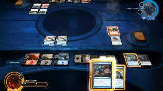 Game   Magic 2014 Expansion Challenge Solutions 5 SpellStorm   Magic 2014 Expansion Challenge Solutions 5 SpellStorm
