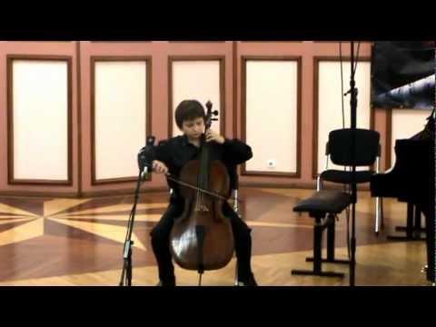 Бах Иоганн Себастьян - СОНАТА РЕ-МАЖОР ДЛЯ СКРИПКИ И фортепиано, Op.16, No1 Партия скрипки