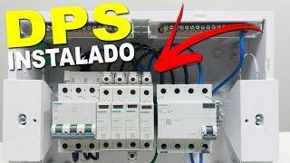 COMO instalar DPS