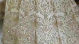 Wedding Dress from CHINA A23