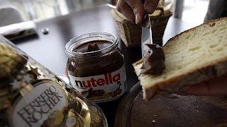 Nutella Tartışması Büyüyor