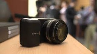 Blackmagic designed the Pocket Cinema Camera 4K pocket with features that will attract in the market