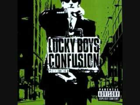 Lucky Boys Confusion - Broken