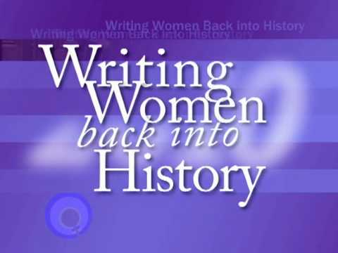 Women's History Month 2010 Video
