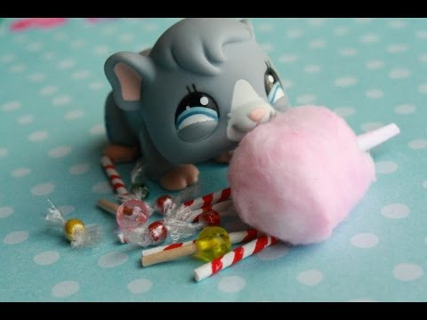 How to Make Sweets and Treats for Your Dolls and LPS