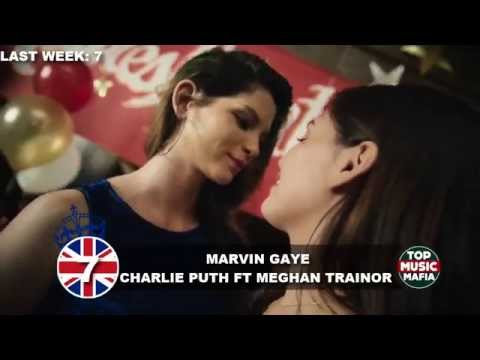 Top 10 Songs of The Week - September 26, 2015 (UK BBC CHART)
