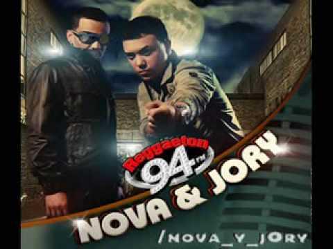 J ALVAREZ FEAT ÑENGO FLOW, NOVA & JORY ESTO AQUI NO PARA Video