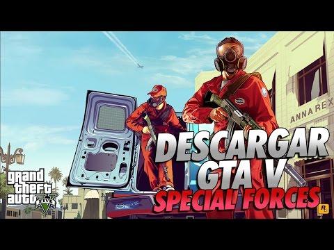 Como Descargar E Instalar Grand Theft Auto 5 Completo Español