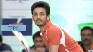 akhil-battingcricket-match-memu-saitam-event-livememu-saitham