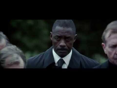 Ганмен — Русский трейлер (2015)