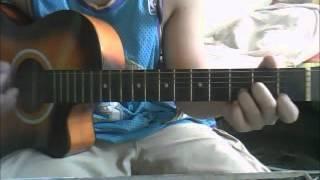 TINUGDAN NING TANAN ( guitar cover)