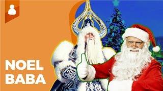 Noel Baba Gerçekte Var mıydı, Türk müydü?