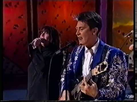 Kd Lang - Got The Bull By The Horns