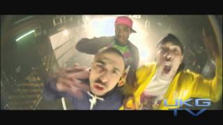 Adam Deacon - Hype Hype Ting (feat. JME, Jazzie Movement)