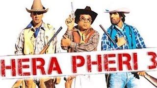 Hera pheri 3 New Trailer | Latest Movie 2017 | Phir hera pheri 3