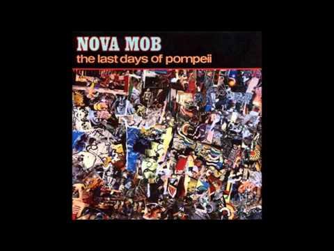 Nova Mob - Wernher Von Braun