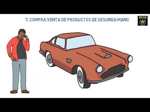 Ganar Dinero por Internet Sin Invertir o Con Poco Dinero / 11 Ideas de Negocio, diverdocus doblajes