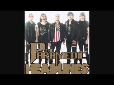 Drake - Headlines ( Screamo Cover by The Paramedic ) NEW