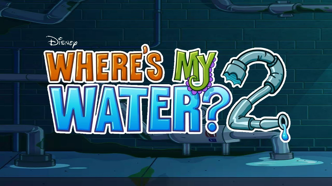 Image currently unavailable. Go to www.generator.whenhack.com and choose Where's My Water? 2 image, you will be redirect to Where's My Water? 2 Generator site.