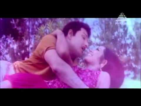 MGR Songs-Pachaikili muthucharam mullai