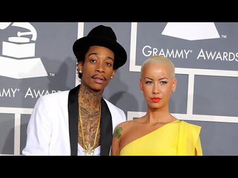 Hip-Hop Rumors: Did Wiz Cheat On Amber With TWINS?