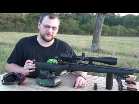 Savage Model 10 Precision Carbine .308 WIN Bolt Action