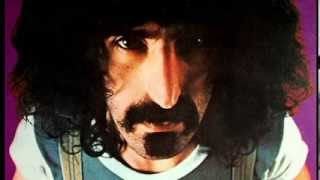Watch Frank Zappa Happy Together video