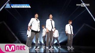 download lagu Produce 101 Season2 4회 'real 상남자' The 상남자ㅣ방탄소년단 ♬상남자_2조 gratis