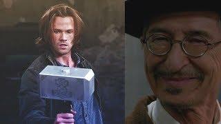 Supernatural Top 5 Badass Sam Moments