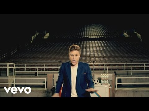Olly Murs - Heart Skips A Beat Ft. Chiddy Bang video
