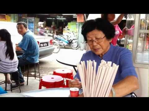 Koay Teow Soup Raja Uda Road Butterworth Sat 2 Mar 2013.