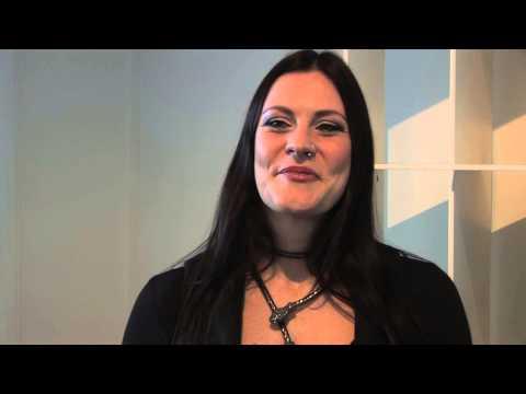 Nightwish  interview - Floor (part 2)