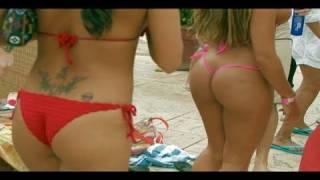 Sexy Bikini Beach Party!