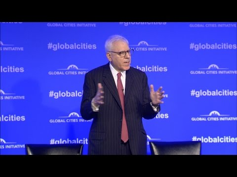 Greater Washington in the global economy: Closing remarks