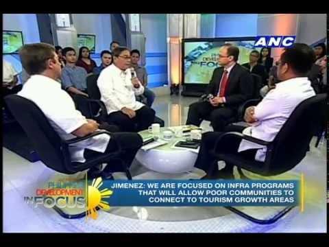 PH Devt in Focus: Sustaining economic growth