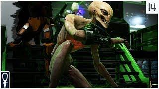 BLACKSITE - Part 14 - XCOM 2 War of the Chosen Modded Legend