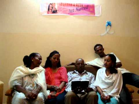 Family Of Abraham Rediet In Sudan video