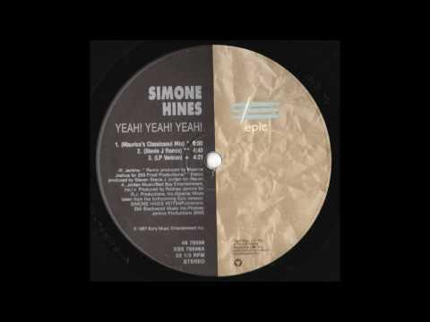Simone Hines - Yeah Yeah Yeah Maurice Joshua ClassicSoul Mix