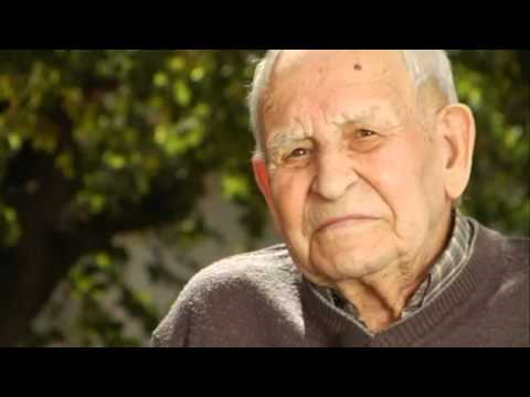 Viviendo la historia. Testimonios orales de la Guerra Civil en Madrid (Documental completo)