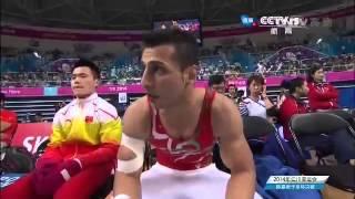 Download Lagu KHANARI NEJAD Hadi (IRI) SR Incheon Asian Games 2014 EF Gratis STAFABAND