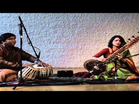 Alif Laila - Raag Patdeep - Live At The Dakshina Concert, Washington D.c. - October 2011 video