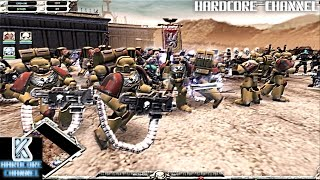 Warhammer 40 000 multiplayer Hardcore #98 Золотой грифон